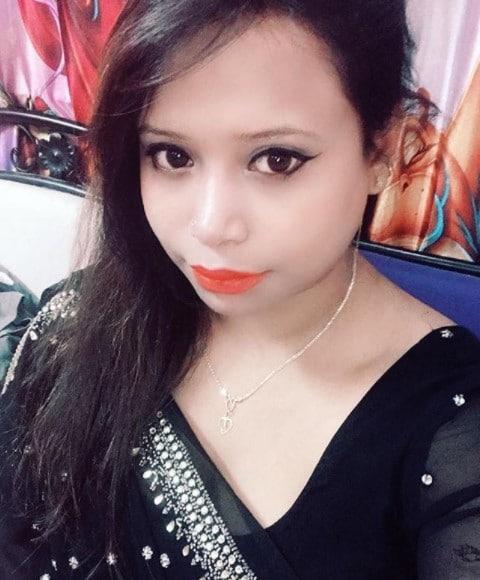 RENU COLLAGE GIRL