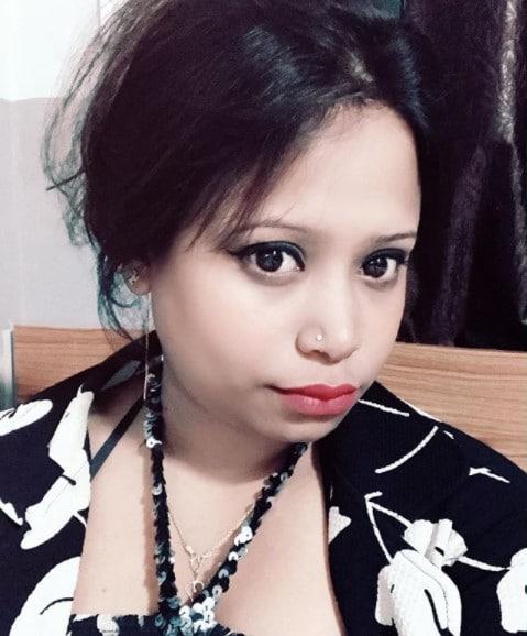 RENU SEXY CALL GIRL