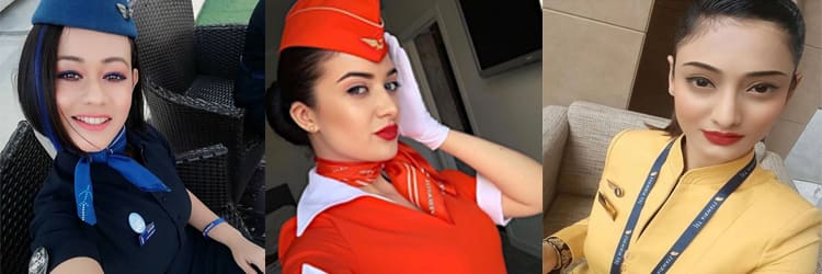 Air hostess escorts Service Kolkata