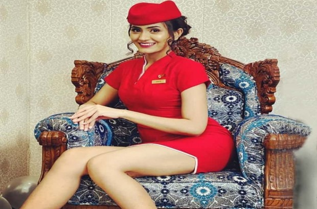 Air hostess escorts Kolkata
