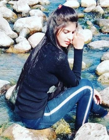 Payal escorts girls