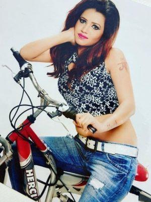Ankita Collage Call Girl